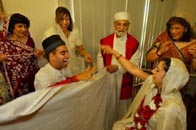 ZOROASTRIANISM MARRIAGE